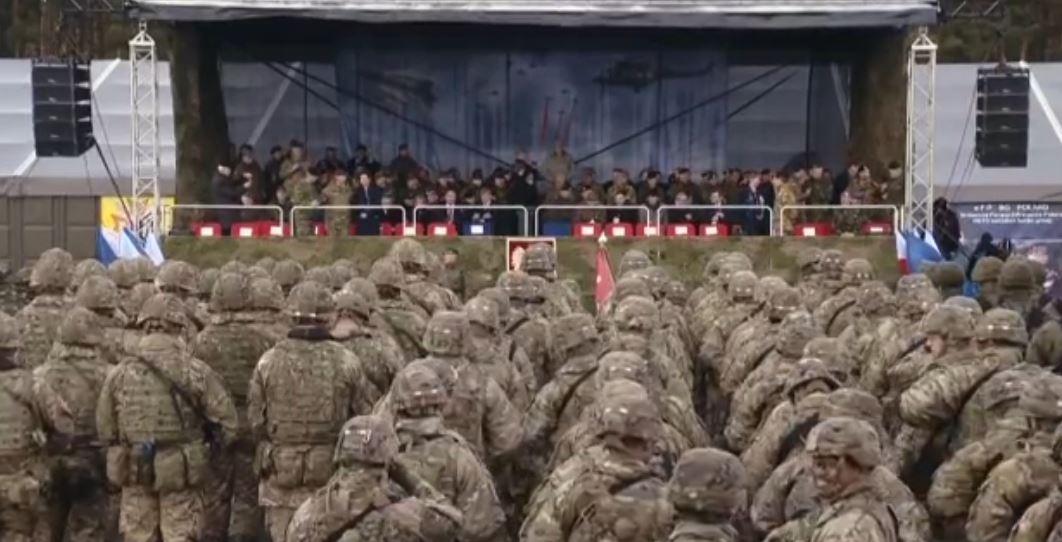 NATO, SHBA mbështesin anëtarësimin e Bosnjës