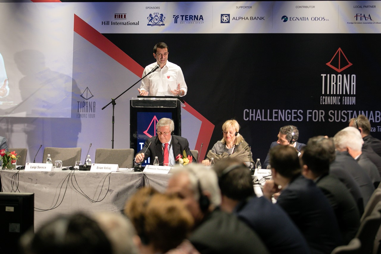 Erion Veliaj: Në Kashar do të krijohet zona e lirë ekonomike