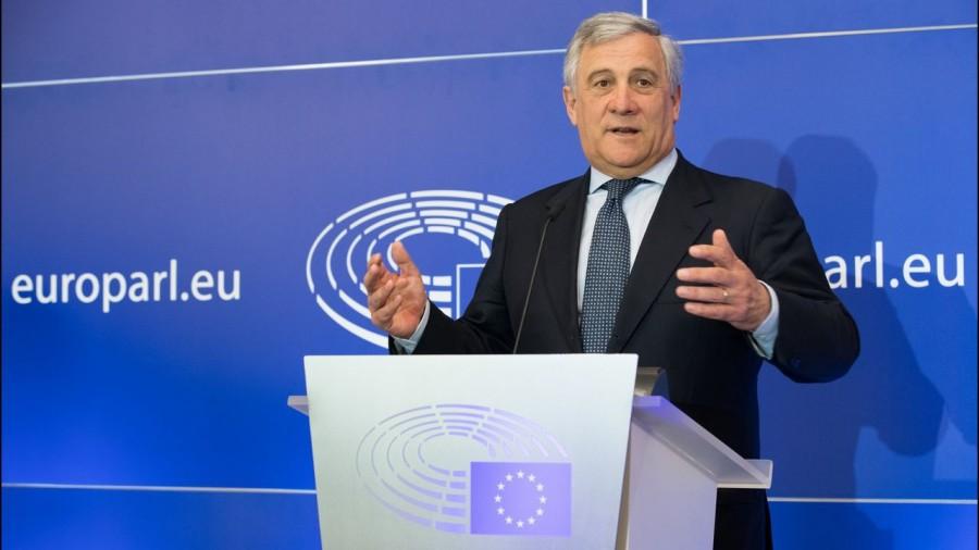 Kërcënohet Presidenti i PE, Tajani pas takimit me kreun e opozitës venezueliane
