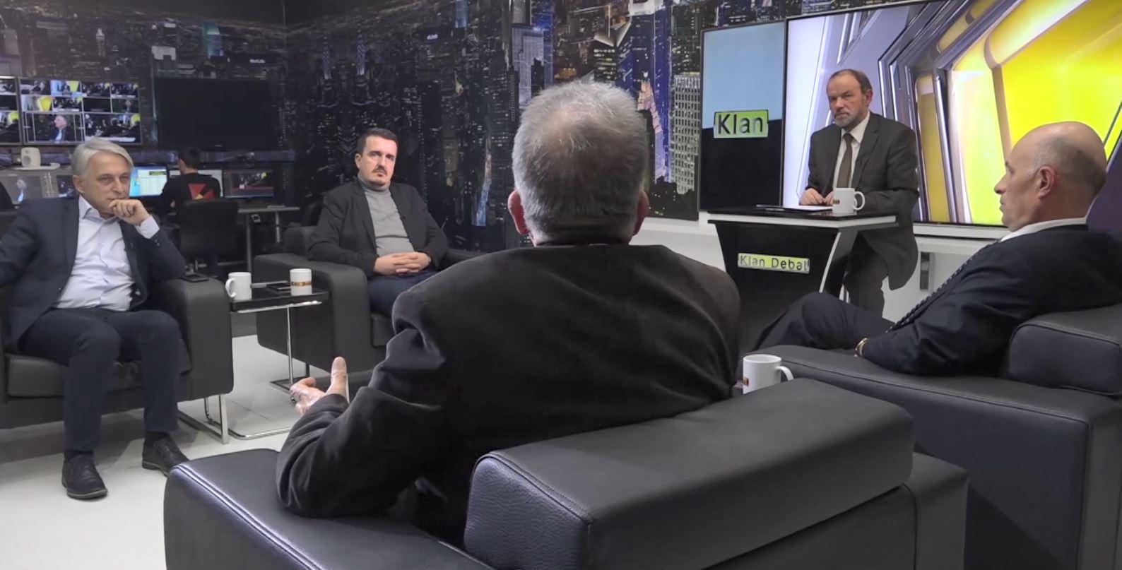 Sfidat e Maqedonisë, analistët: Gjithçka varet nga Marrëveshja e Prespës