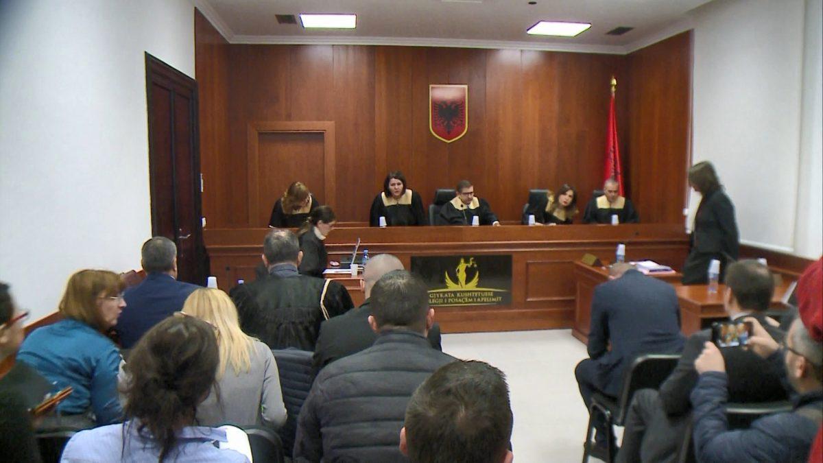 Gjyqtari Artan Lazaj në KPA, kërkon rrëzimin e vendimit të KPK
