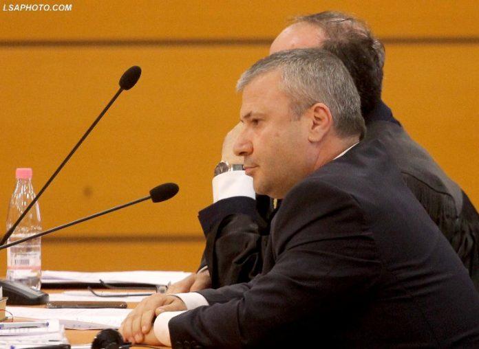 KPA shkarkon gjyqtarin Artan Lazaj