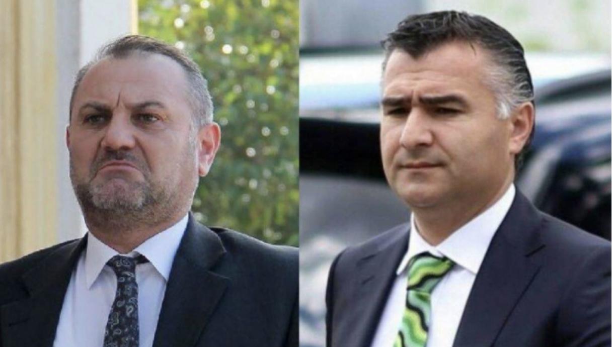 Krimet e Rënda rrezojnë kërkesën për lirim për dy ish-deputetët e PS
