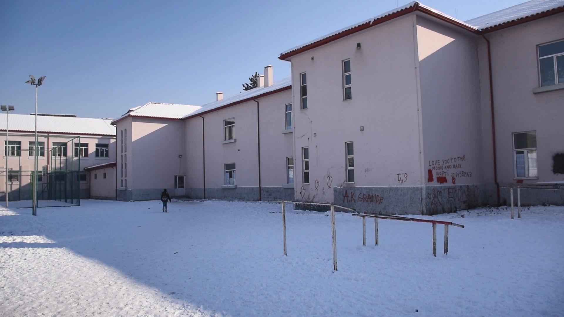 Dita më e ftohtë në Korçë, temperaturat minus 14 gradë