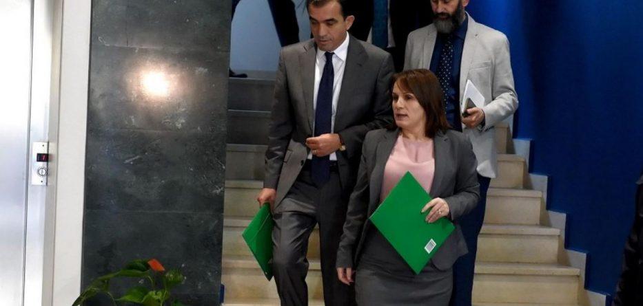 Kaloi Vettingun, Komisioneri Publik ankimon vendimin për Donika Prelën