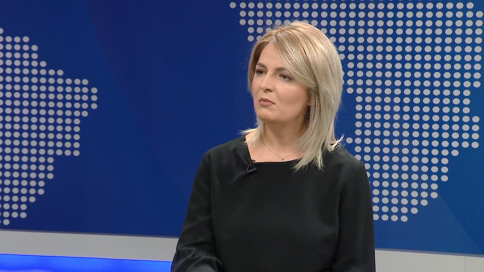 Vilma Bello në ABC News për 21 Janarin dhe Paktin për Universitetin