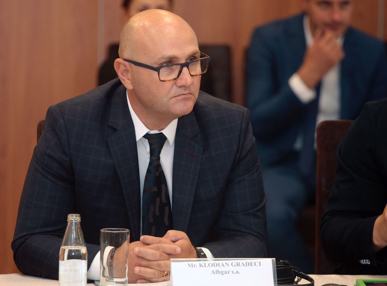 "Skandali ""DH Albania"", jep doreheqjen drejtori i OST"