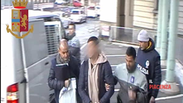 Arrestohet në Zvicër shqiptari