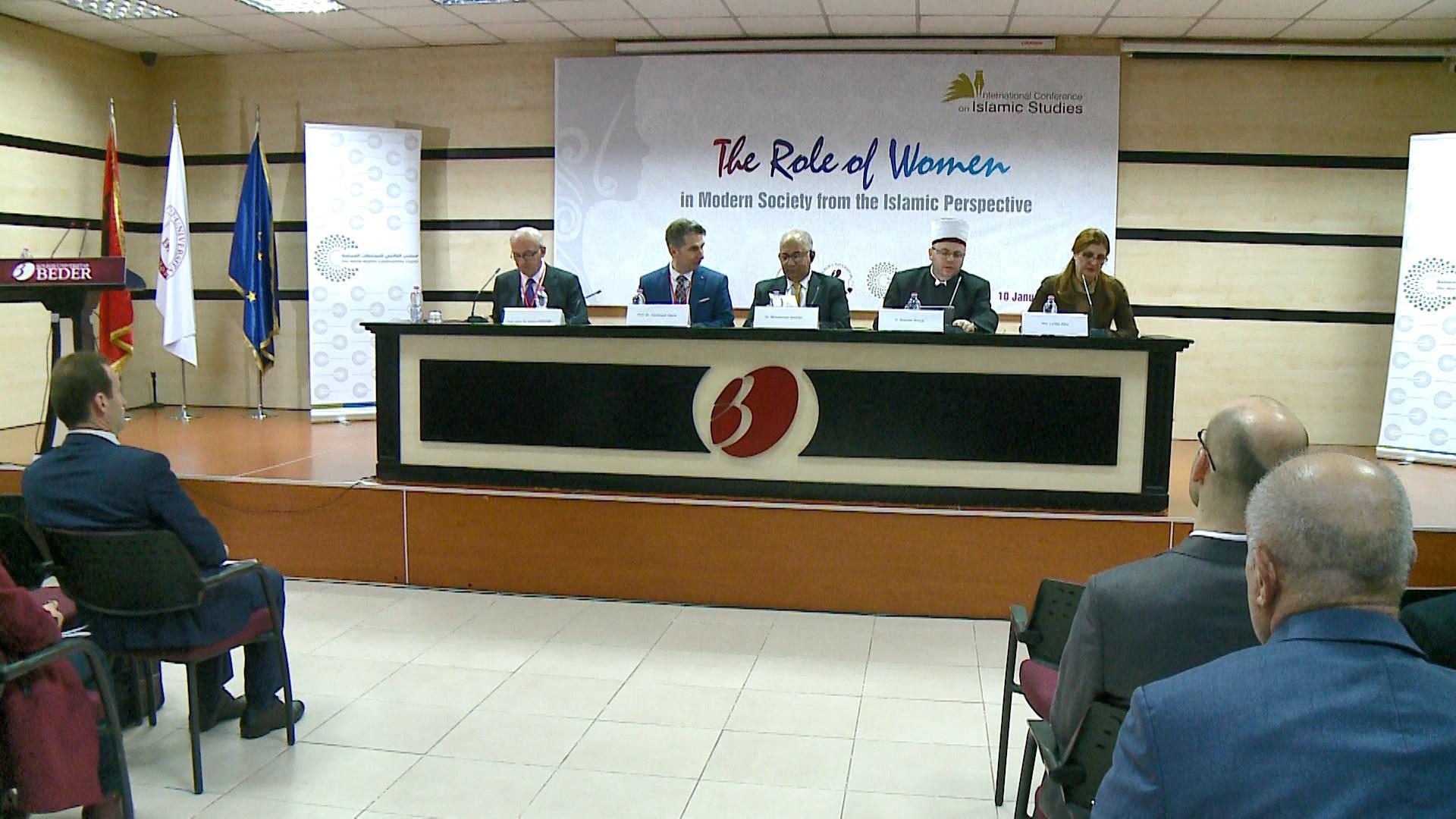 Roli i gruas ne shoqërinë moderne sipas këndvështrimit islam