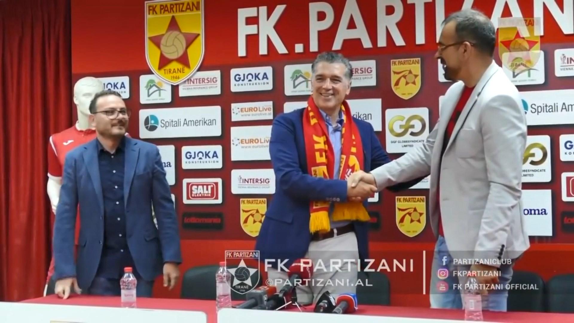 Akord me Skënder Gegën, zbulohet klubi i ri