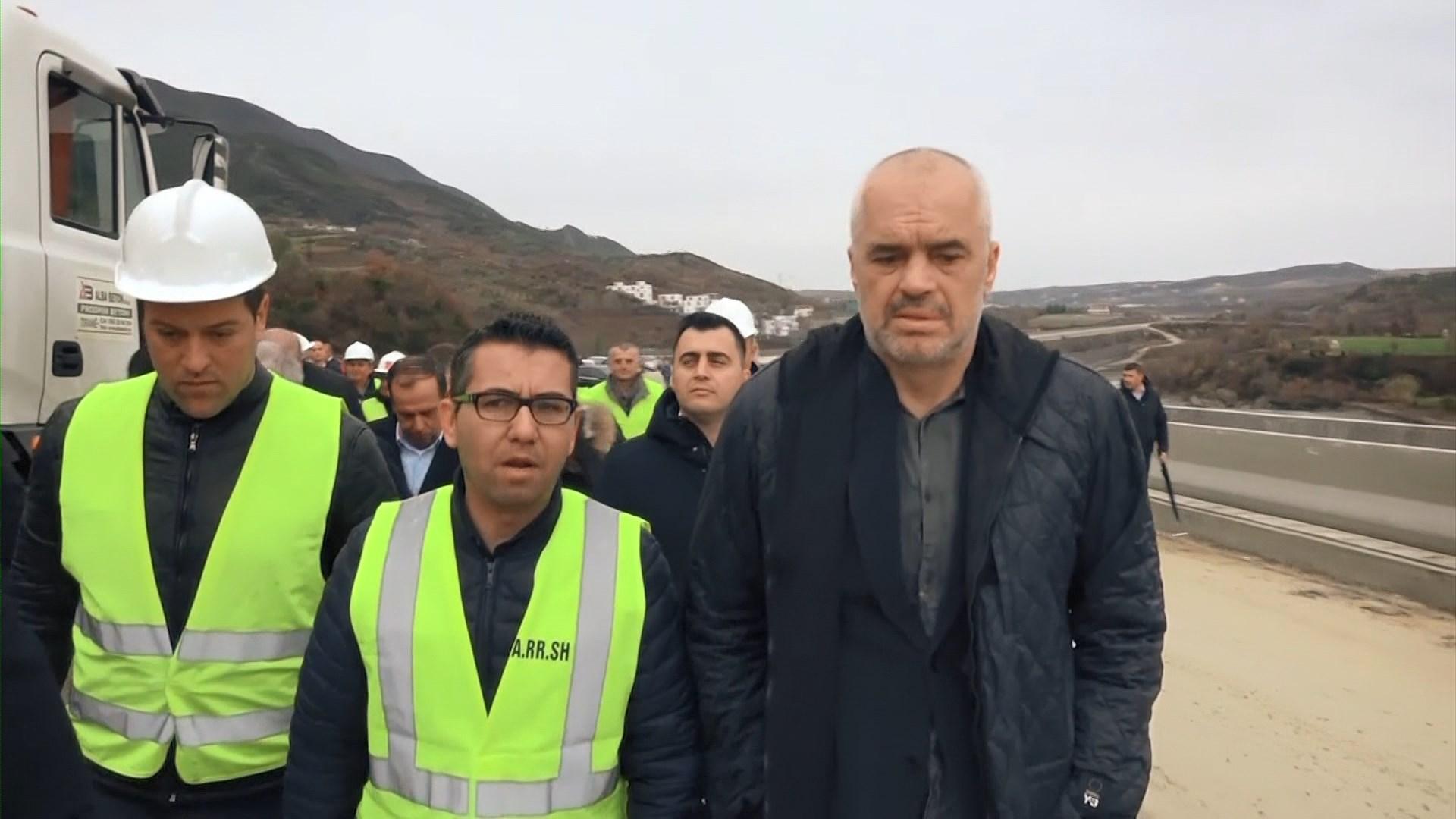 Rama në rrugën Tiranë-Elbasan: Kostoja dyfish për shkak të babëzisë