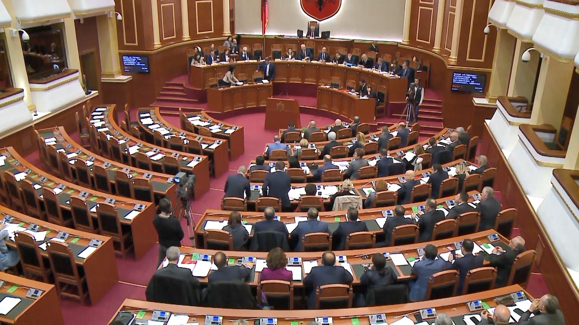 """""""The economist"""" rendit Shqipërinë në vendin e 76 në botë për qeverisje"""