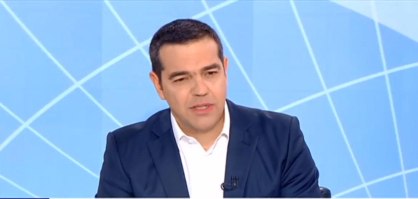 Tsipras: Nuk kemi interes për një Shqipëri të madhe në kufijtë tanë