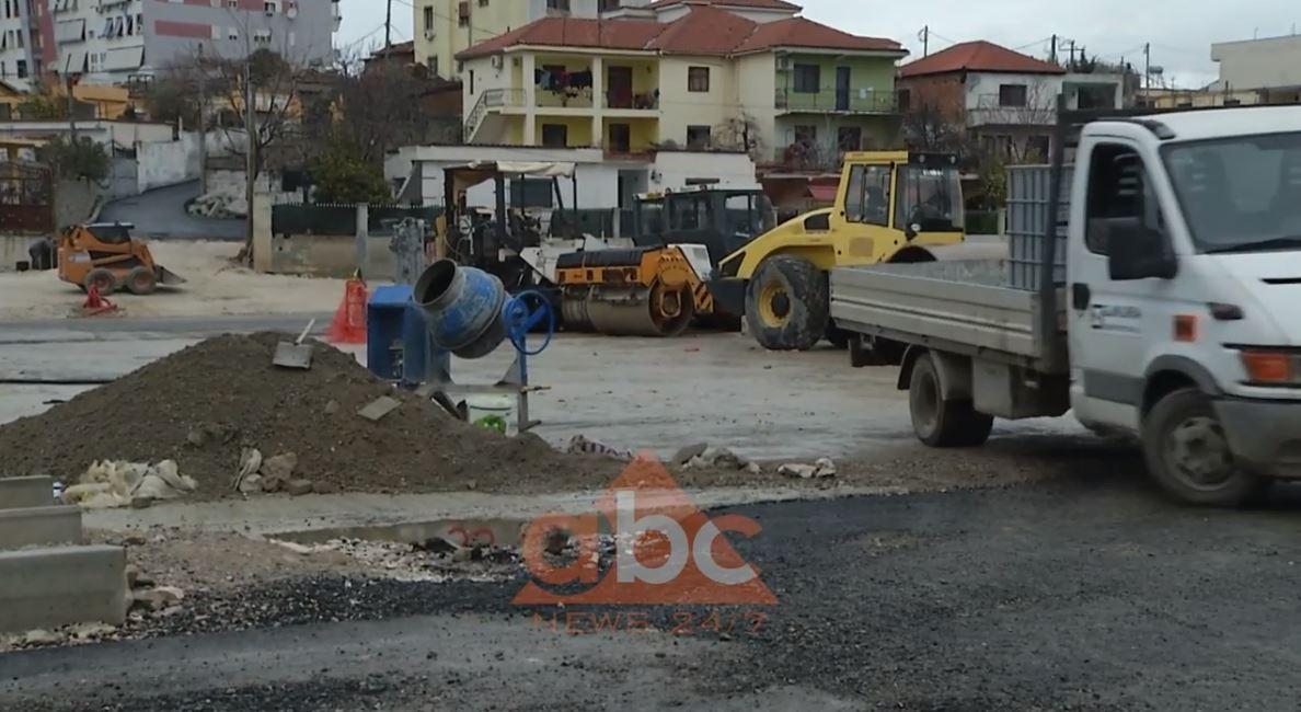 Tiranë vijon puna për zgjatimin e bulevardit nga Brryli deri në Shkozë