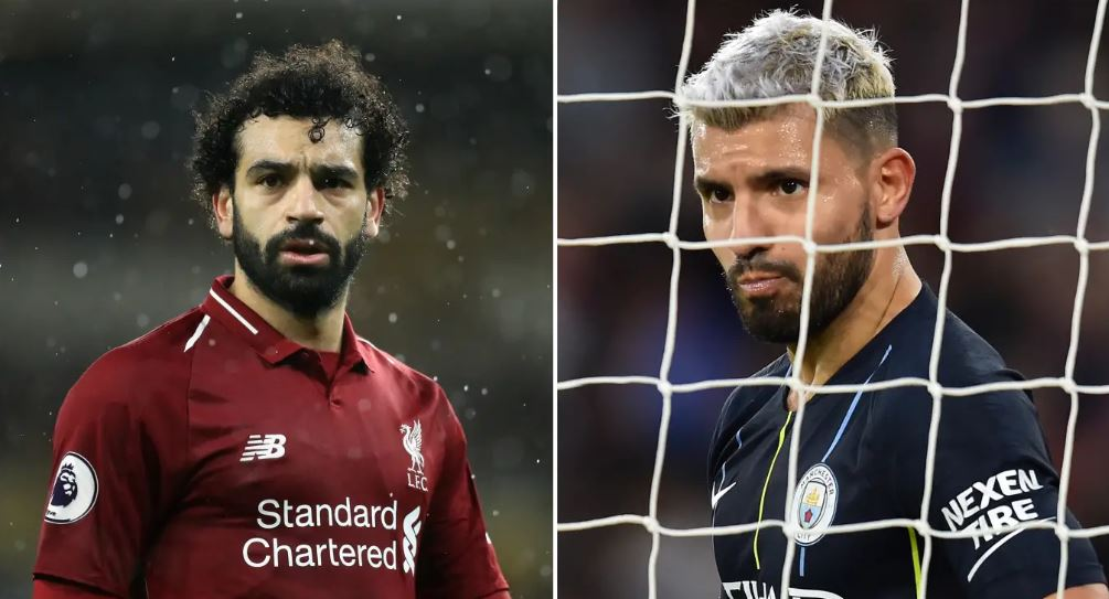Manchester City pret Liverpool-in