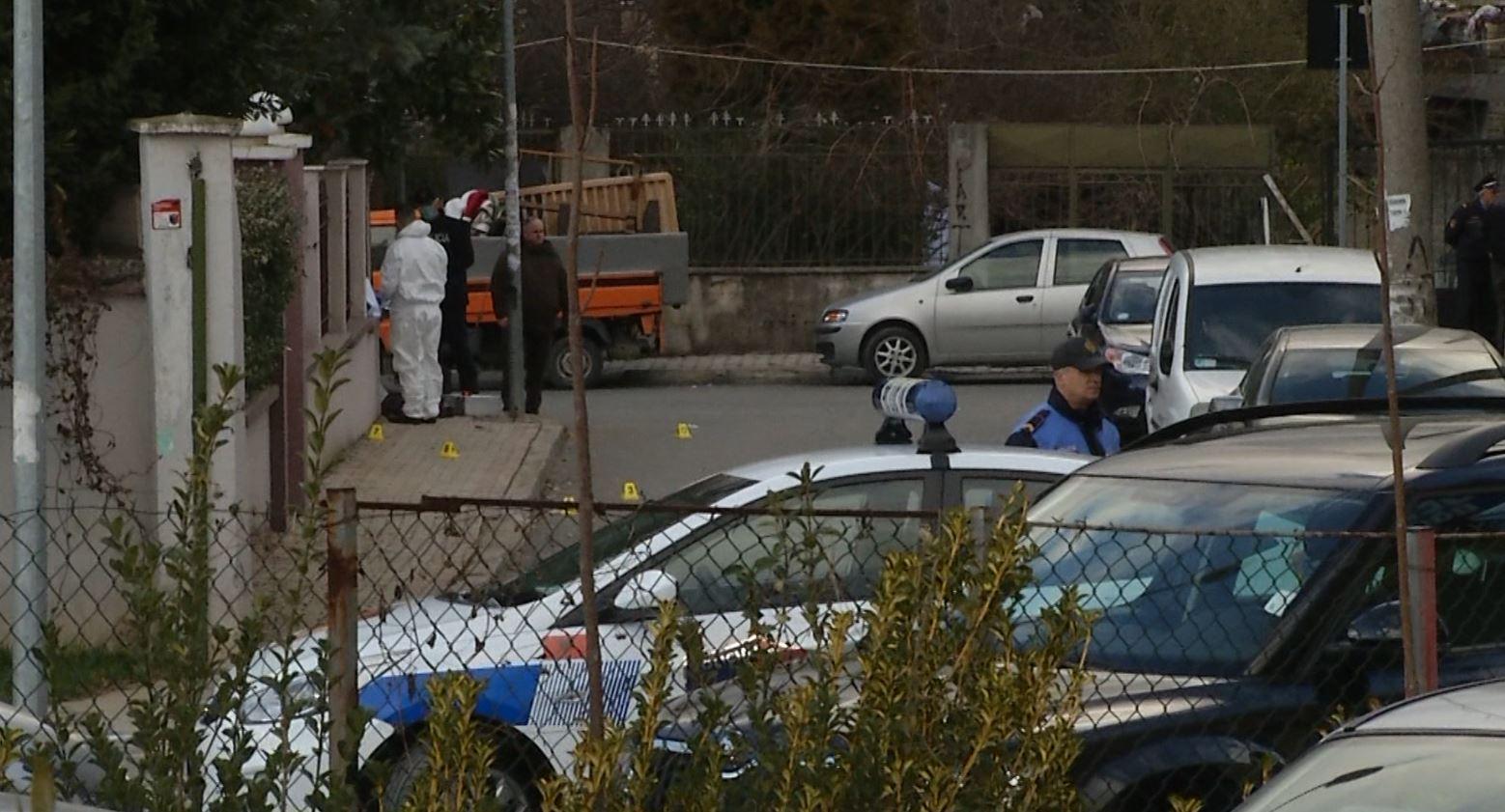 Detaje nga vrasja/ Ish-efektivi ishte pasagjer në automjetin e tij