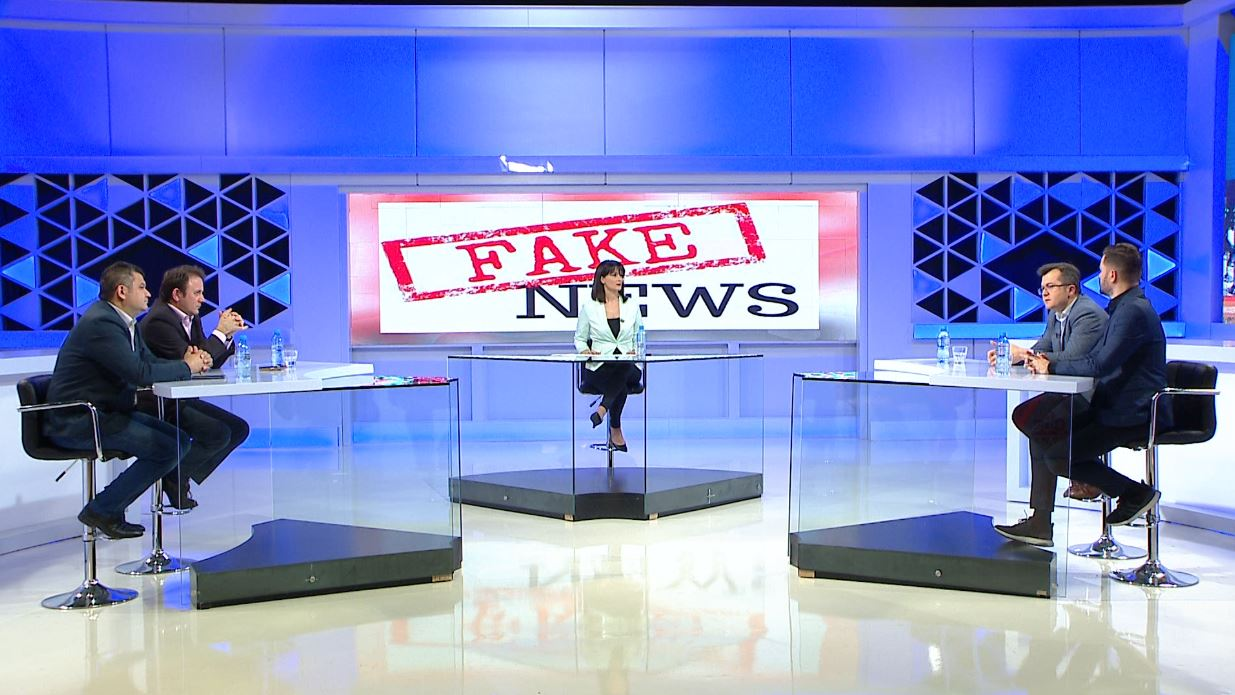 """Fenomeni """"Fake News"""""""