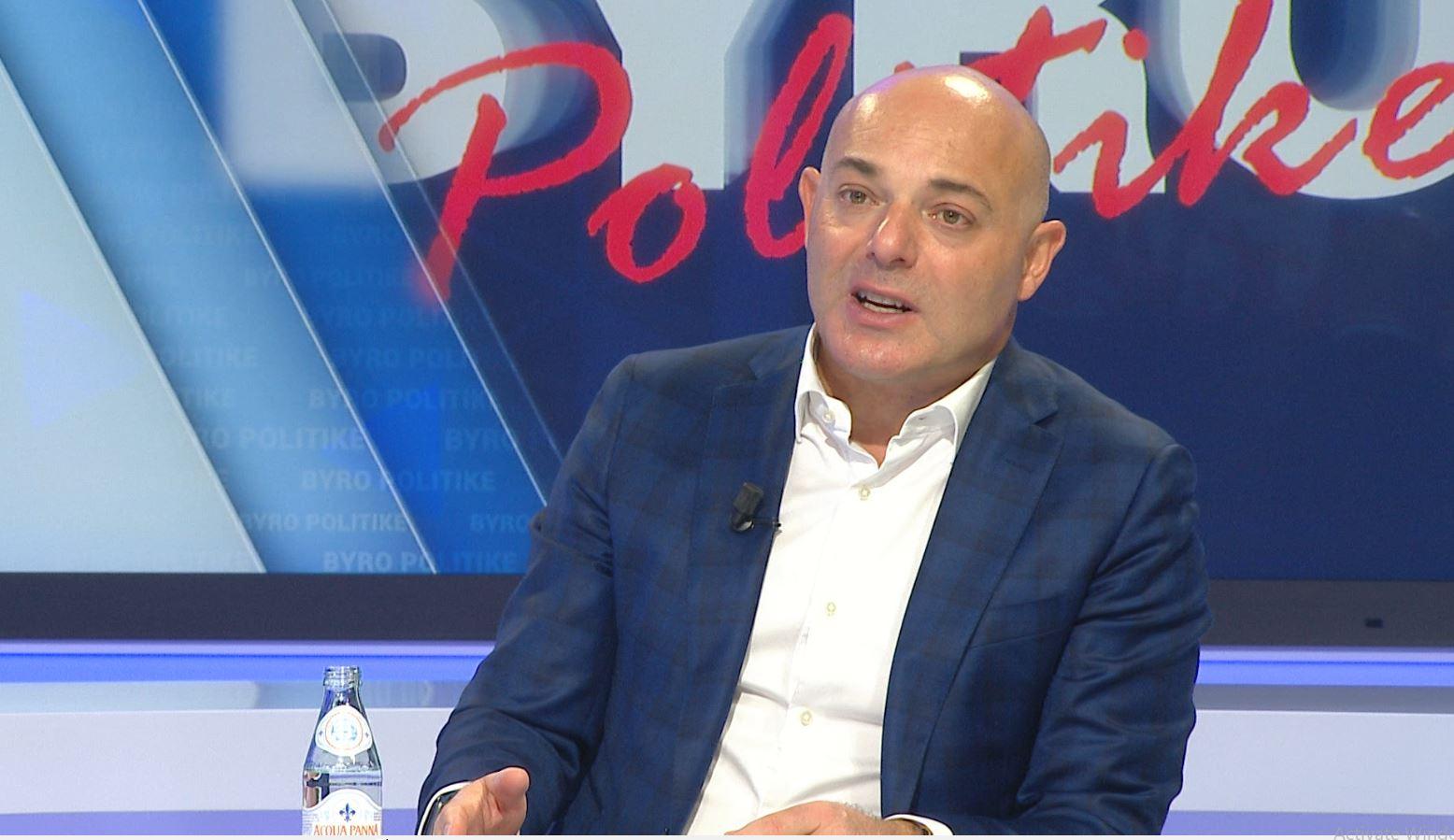 Fevziu: Mosdekretimi i Ramës si ministër i Jashtëm do të shkaktonte ngërç institucional