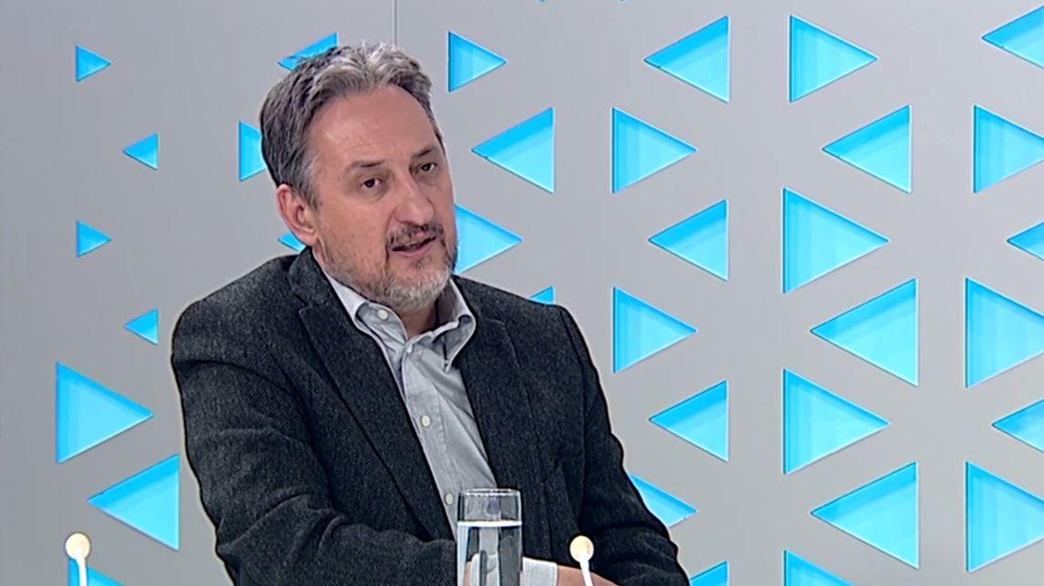 Maqedoni, Georgievski: VMRO të bëhet parti shtetformuese