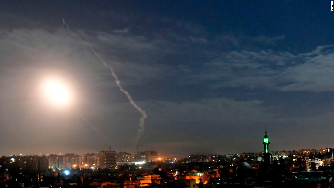 Përshkallëzohet tensioni mes Iranit dhe Izralelit