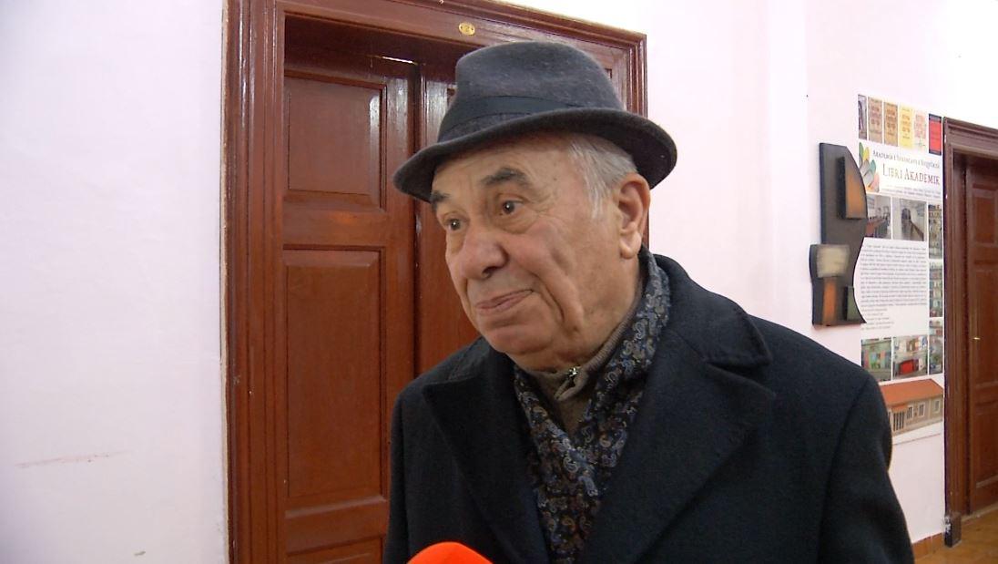 Akademia e Shkencave, dedikim Ismail Qemalit për 100-vjetorin e vdekjes