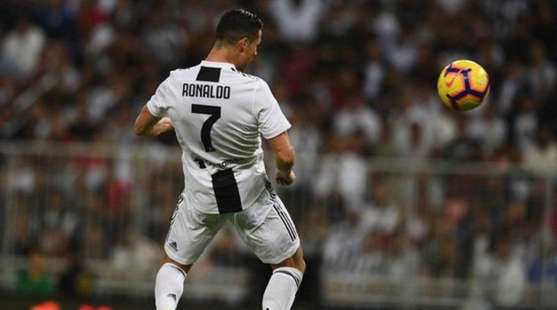 Juventus, fitues i Superkupës së Italisë