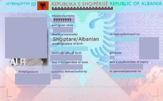 Zyrat e aplikimit për karta ID të hapura edhe në fundjavë