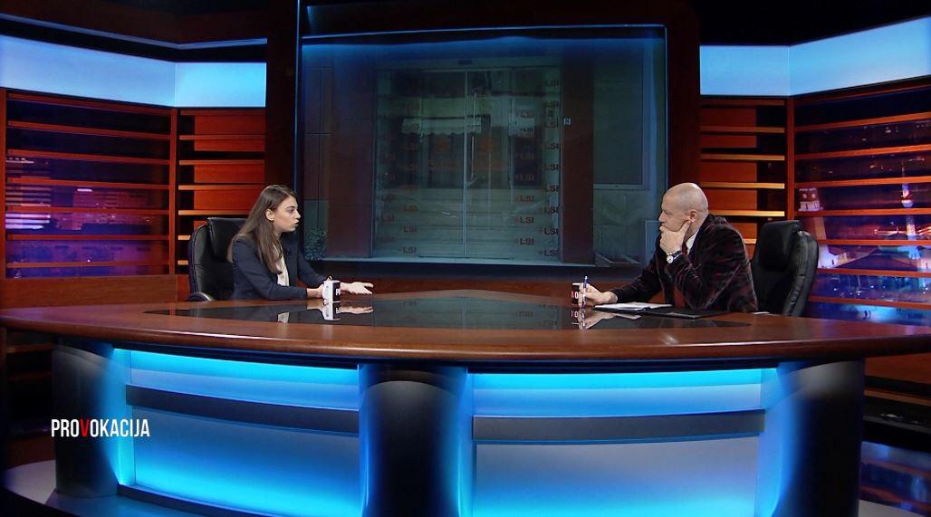 Mehmetaj: Sistemi duhet zhbllokuar, qytetarët duan ndryshim