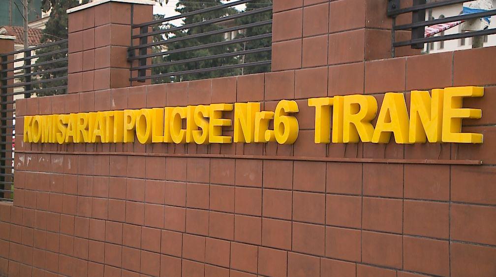 Inaugurohet komisariati nr. 6 në Tiranë