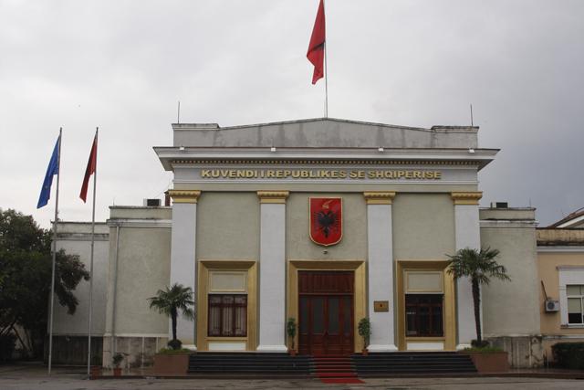 Certifikata e sigurisë për Cakajn, opozita kërkesë në Kuvend