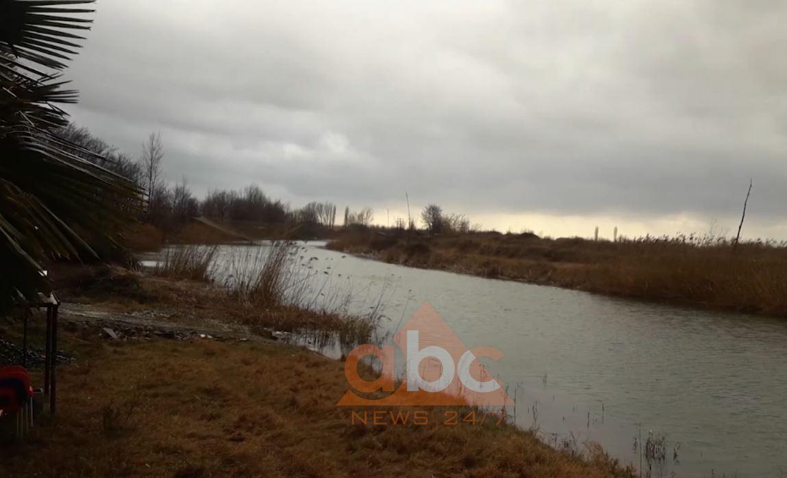 Gjendet i pajetë peshkatari në lumin Drin