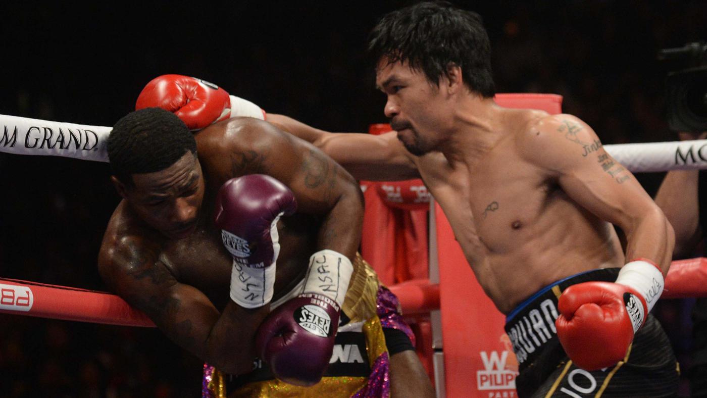 Manu Pakiao synon rekordin e moshës, kampioni më i vjetër i botës në boks