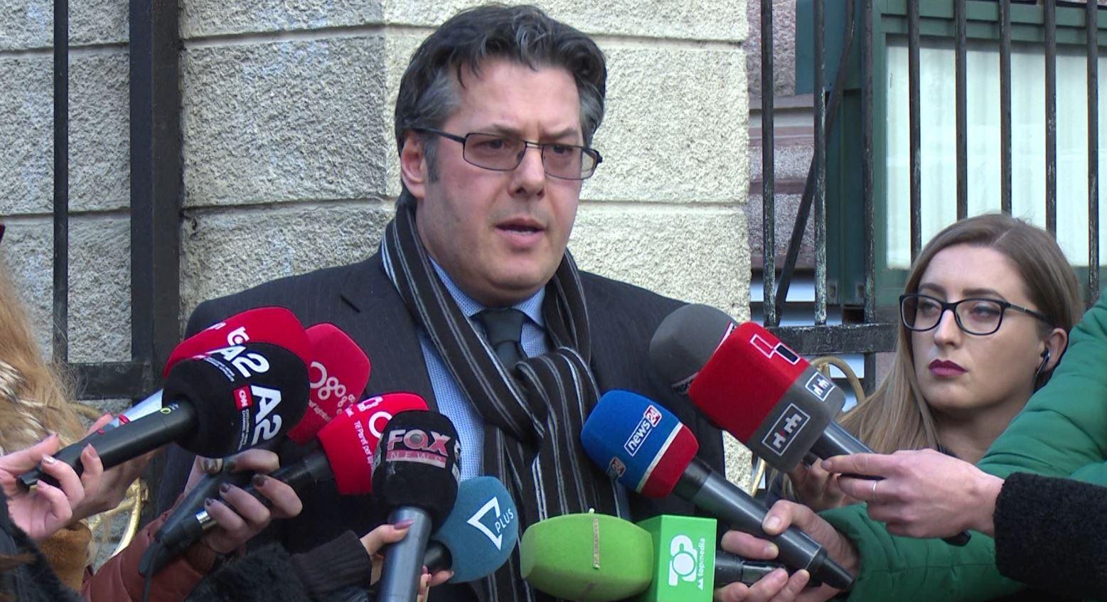 """Komisioni """"Tahiri"""", opozita kërkesë për zgjatje hetimesh"""