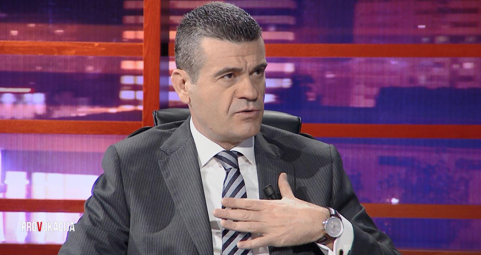 Patozi: Shqiptarët kanë nevojë për lëvizje të re politike