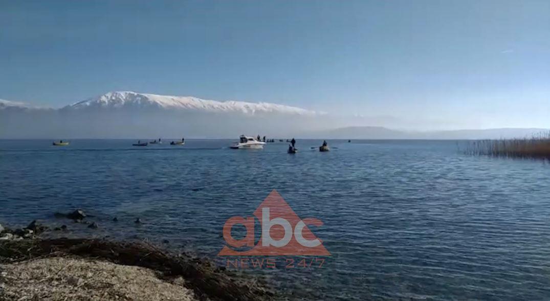 Gjendet trupi i peshkatarit të mbytur në Pogradec