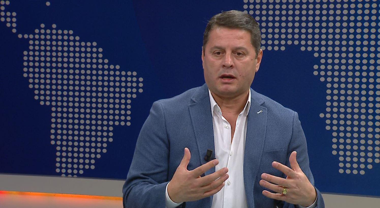 Deputeti Ndreu: S'ka shanse që në Shqipëri krimi të jetë zero