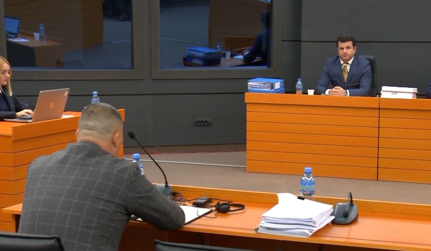 Prokuroria fletëthirrje për anëtarin e KPK, Lulzim Hamitaj