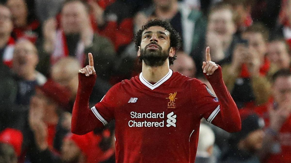 Mohamed Salah, sërish lojtari i vitit në Afrikë