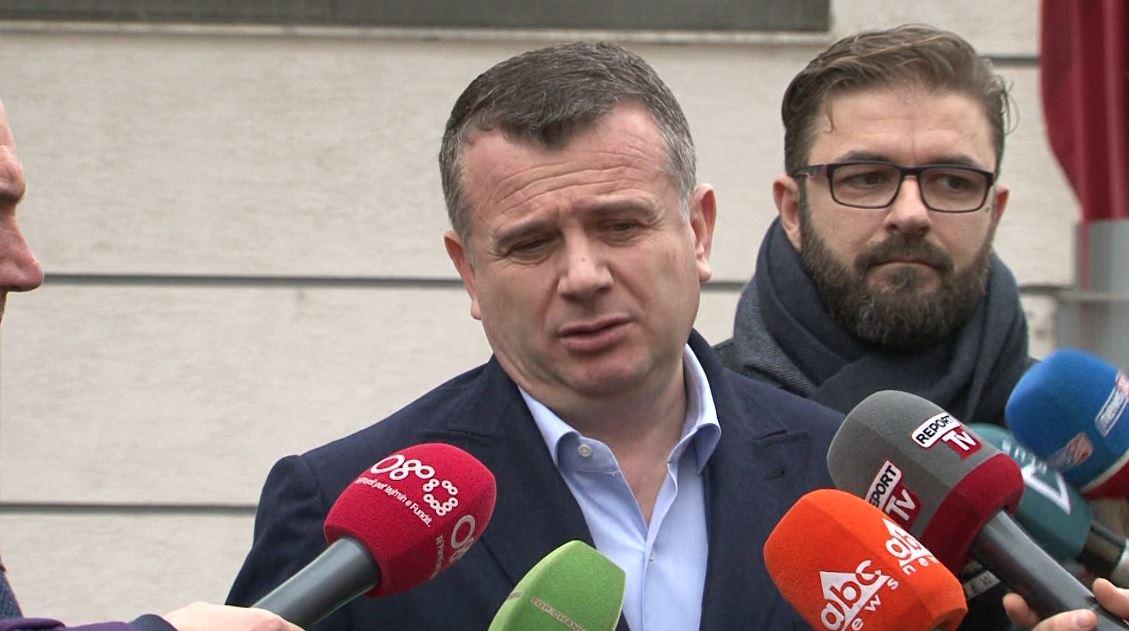 Balla-Basha, Gjykata e Tiranës do të shprehet më 21 Janar