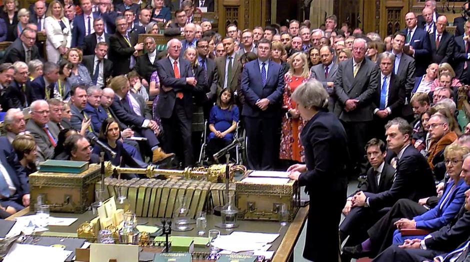 Brexit, ministri britanik: S'mund të injorohet as vullneti i Parlamentit