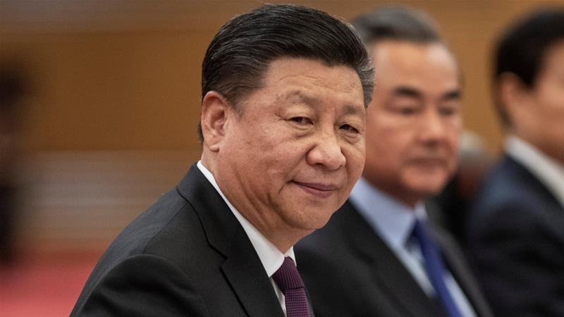 "Kina ""flirton"" sërish me Tajvanin"