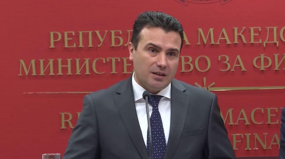 Partia e Zaev synon votat e shqiptarëve, nis takimet me ta