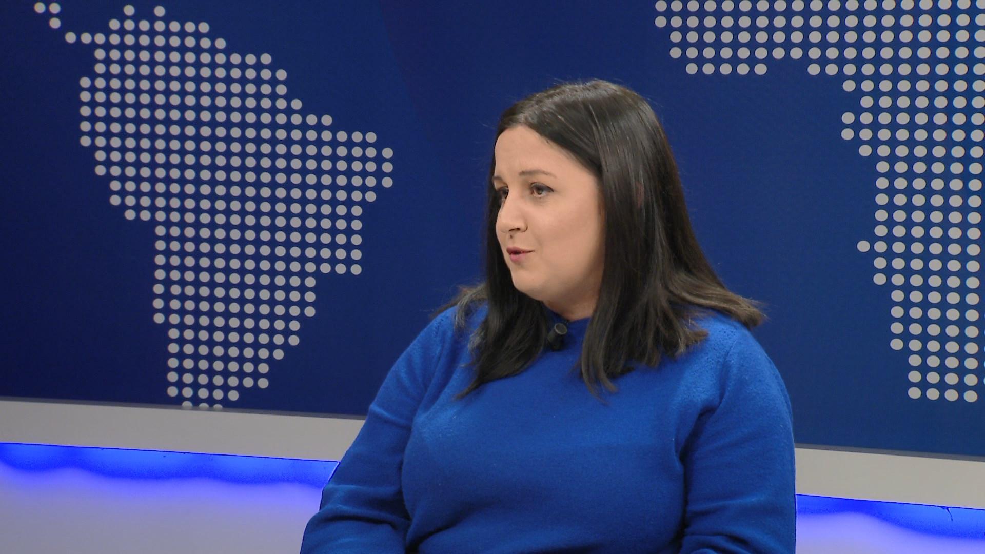 Zv/ministrja e Financave: Do punësojmë 1000 të rinj