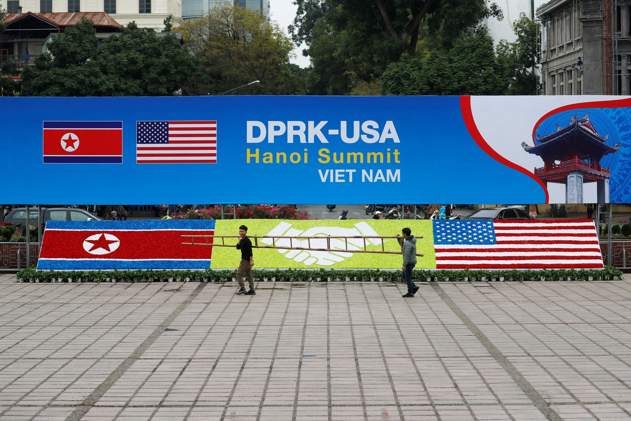 New York Times: Trump dhe Kim Jong Un mund të shpallin fundin e luftës mes Koreve
