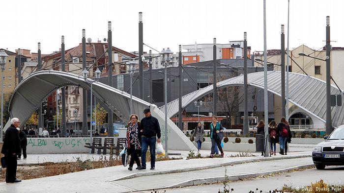 Zgjidhja ende e largët: kriza e Kosovës