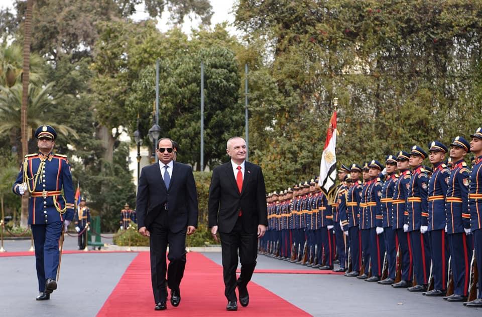 Meta në Egjipt: Brenda 6 muajsh platforma e bashkëpunimit ekonomik