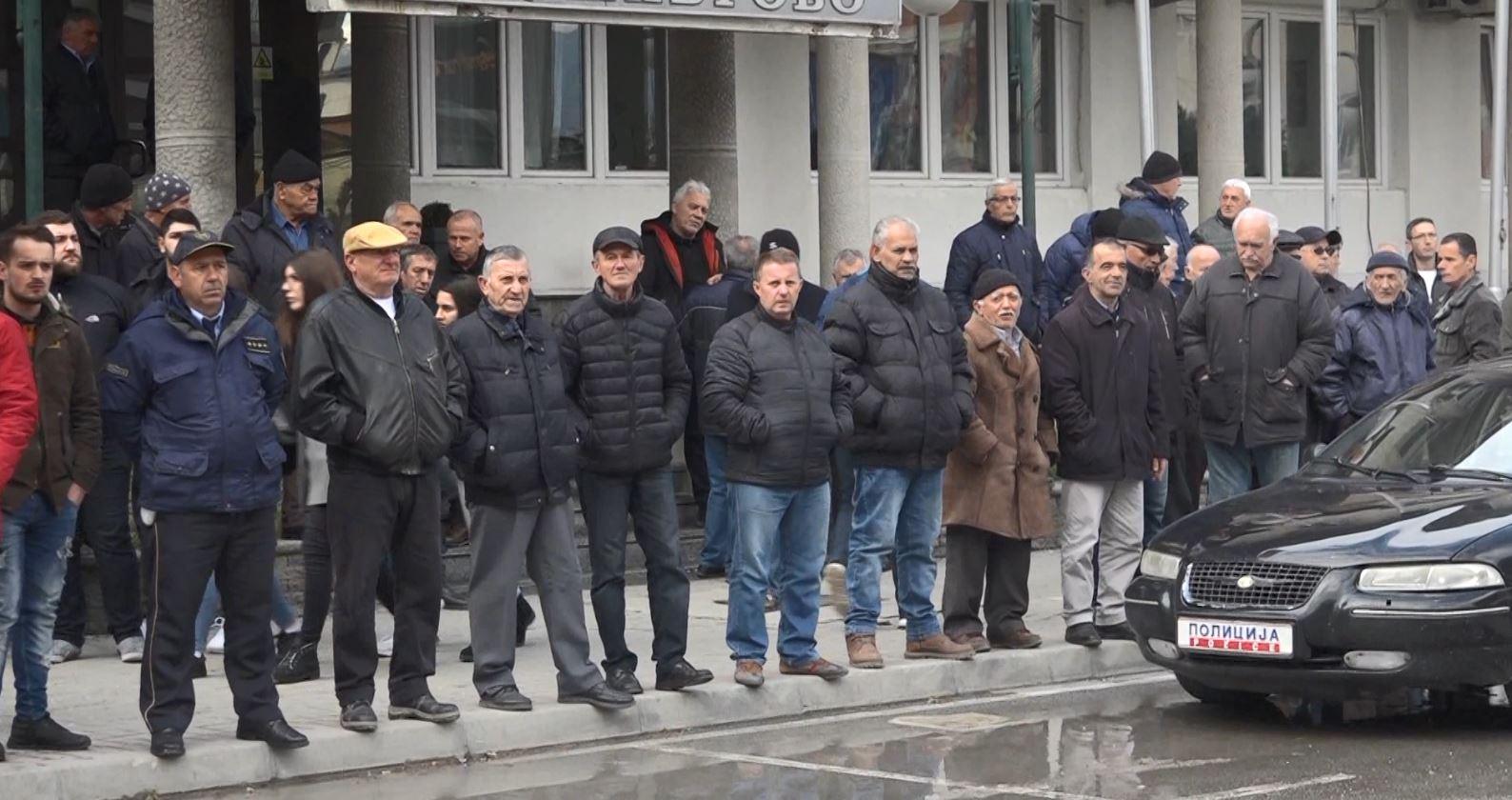Aksidenti tragjik, tre ditë zie në Gostivar