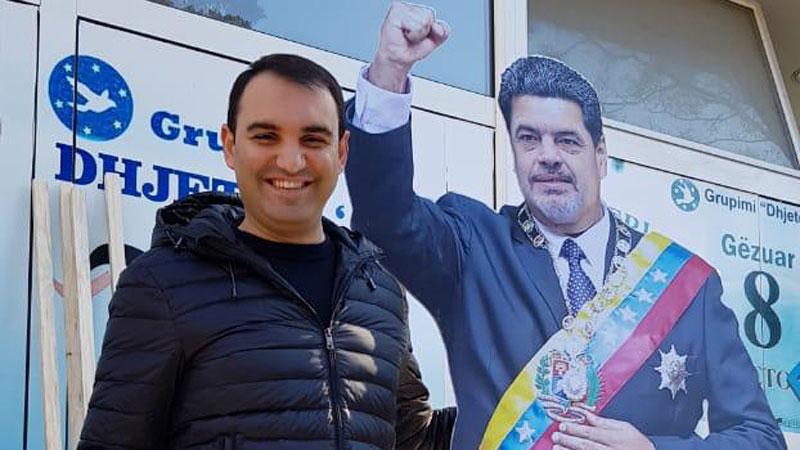 Simbolika, ana e fortë e protestës së opozitës