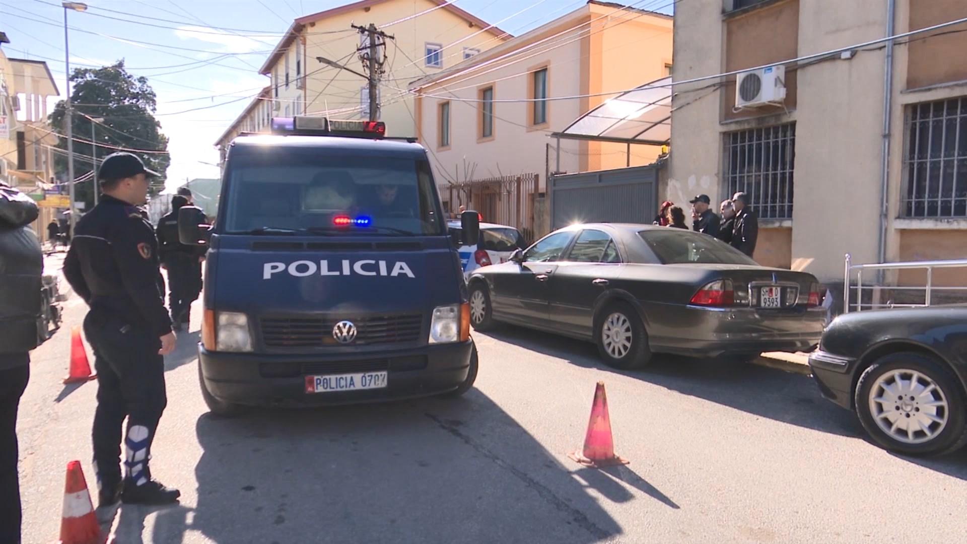 Video e skandalit, gjykata e Shkodrës 30 ditë burg për policin