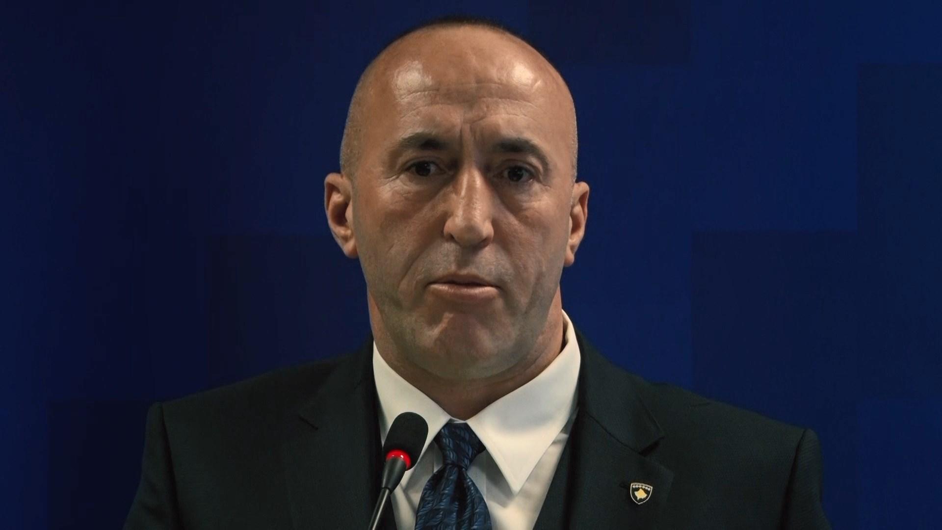 Haradinaj: S'ka shkëmbim territoresh me Serbinë
